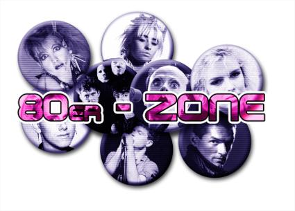 80er ZONE