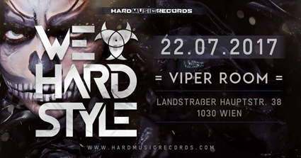 WE LOVE HARDSTYLE
