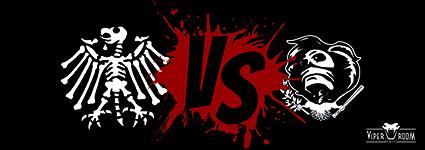 """""""Die Toten Hosen"""" vs """"Die Ärzte"""" Nacht"""