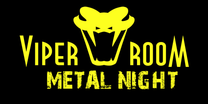 Live: METALNIGHT - DAEDRIC TALES, TAISH, SOARITUS, INSTRUCTOR + Rock In Vienna Aftershowparty