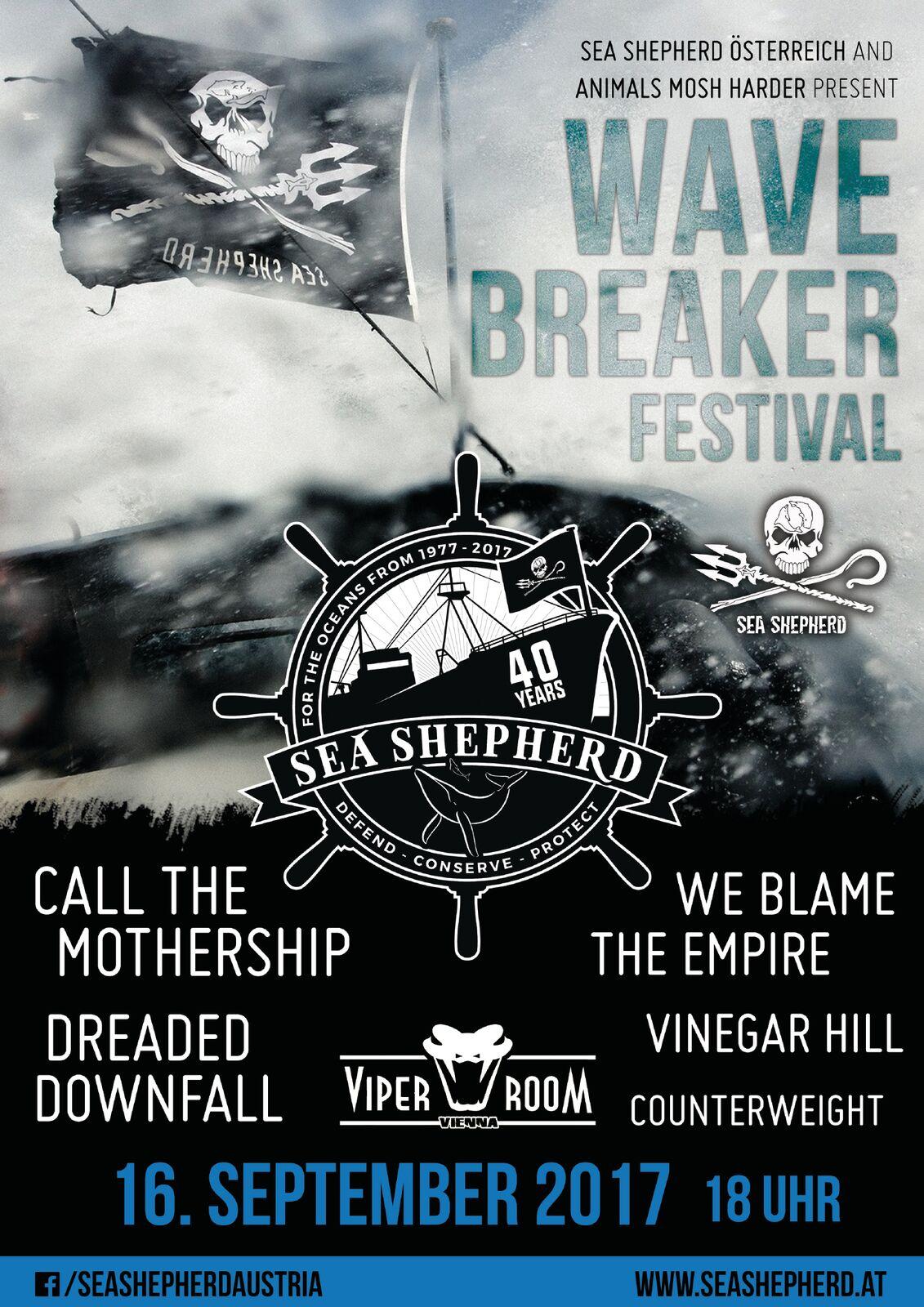 Live: WAVE BREAKER FESTIVAL
