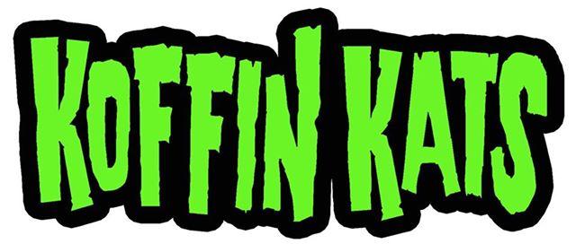 ABGESAGT!! Live: KOFFIN KATS, WARHOLES, BLUE SUNDAY GROUP
