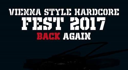 Live: VSHC FEST 2017