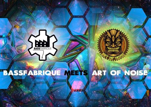 BASSFABRIQUE meets ART OF NOISE