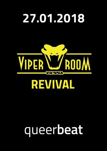 QUEERBEAT - Viper Room Revival