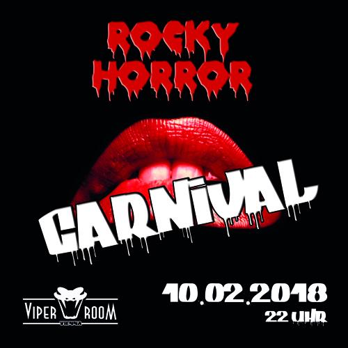 ROCKY HORROR CARNIVAL