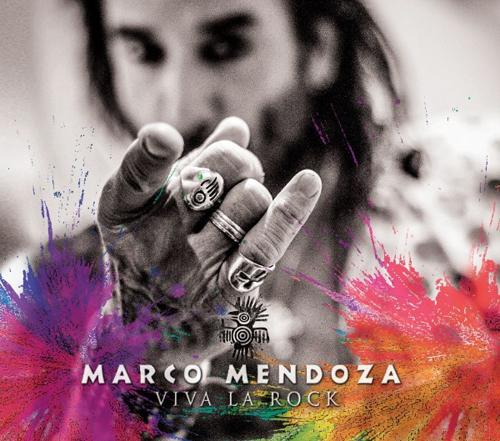 Live: MARCO MENDOZA, BLACK CAGE, NINE LIVES