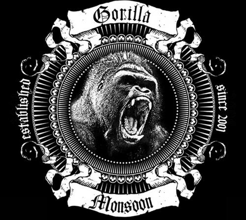 Live: GORILLA MONSOON, GENERATION BREAKDOWN