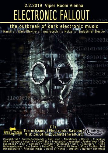 ELECTRONIC FALLOUT