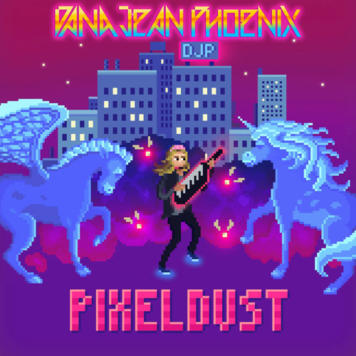 Live: DANA JEAN PHOENIX, STARCADIAN and Special Guest
