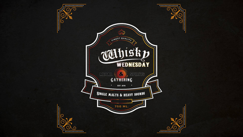 WHISKY WEDNESDAY
