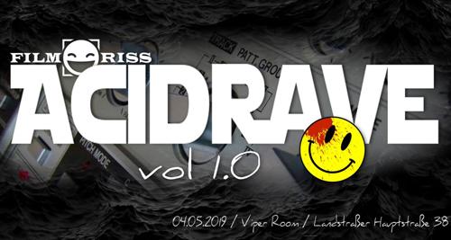 ACIDRAVE 1.0