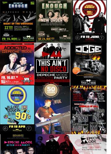 DJ EGO-!ST - 50er Birthday Bash!