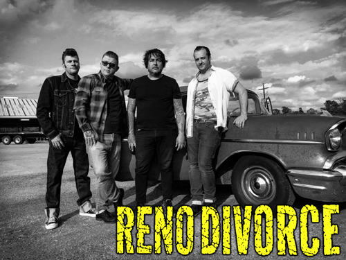 Live: RENO DIVORCE and Supports