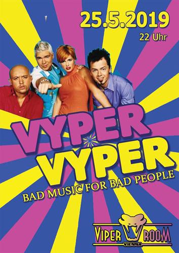 Live: VYPER VYPER