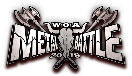 Live: WACKEN METAL BATTLE
