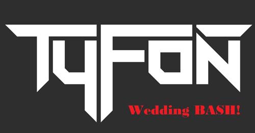 TYFON & NICI WEDDING BASH