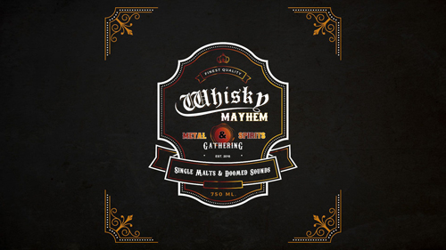 WHISKY MAYHEM - LAST EDITION
