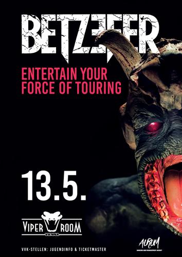 Live: BETZEFER, UGF and more