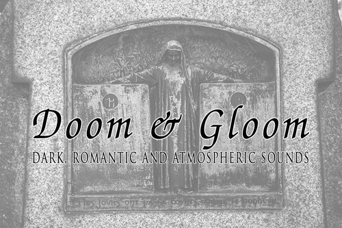 DOOM & GLOOM Stream Vol.2