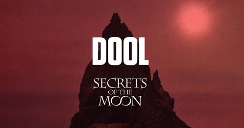 Live: DOOL, SECRETS OF THE MOON, CARONTE