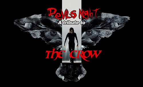 DEVIL'S NIGHT - a Tribute to THE CROW